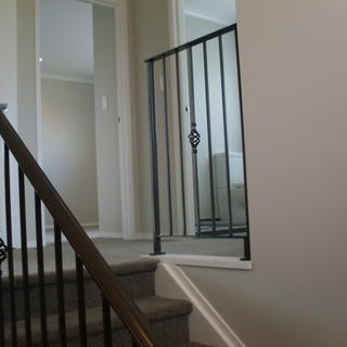 Internal Balustrade
